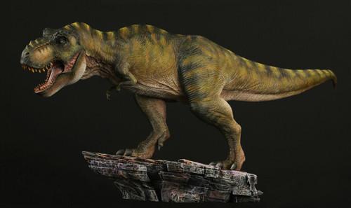 Tyrannosaurus 1:35 by Nanmu