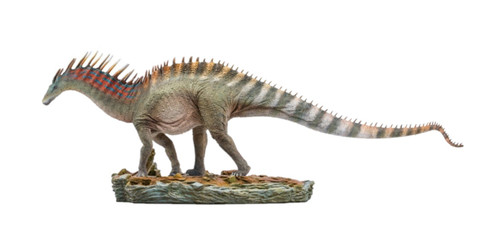 Amargasaurus Model (2021 version) by PNSO