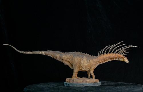 Bajadasaurus by Memory Museum