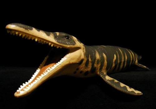 Kronosaurus by Carnegie