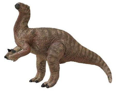 Iguanodon by Carnegie