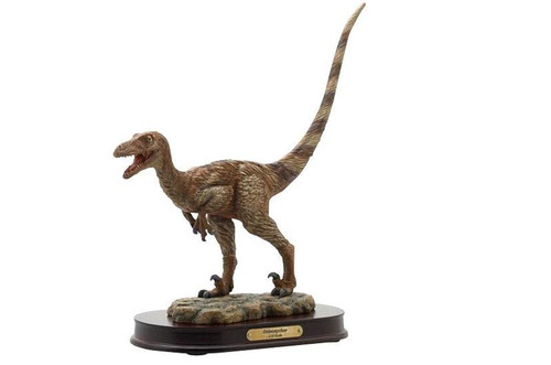 Deinonychus by DinoStoreus