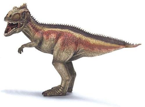 Giganotosaurus by Schleich