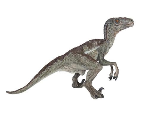 Velociraptor (2010 version) by Papo