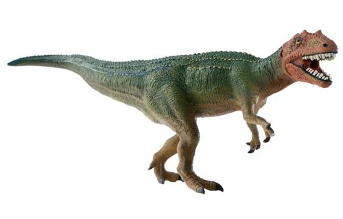 Giganotosaurus by Bullyland