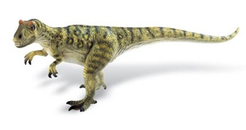 Allosaurus by Bullyland
