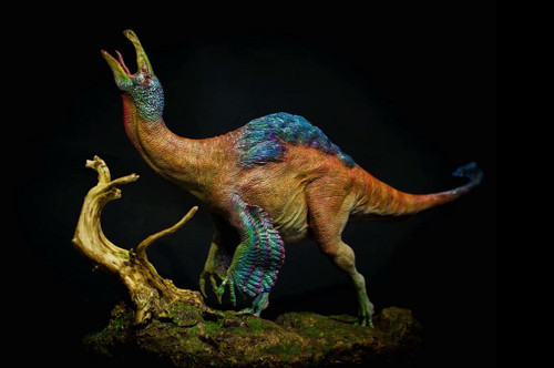 Deinocheirus Resin Kit by Passion Charger