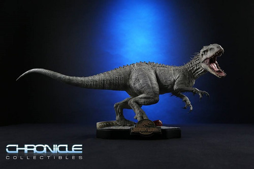 Indominus Rex by Chronicle