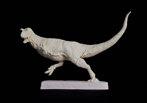 Carnotaurus Resin Kit by Lone Trike Studio