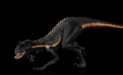 Indoraptor by Nanmu