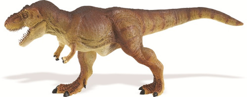 Tyrannosaurus (2011 version) by  Safari
