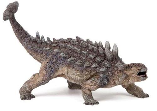 Ankylosaurus by Papo