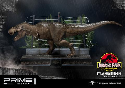 Tyrannosaurus 1:15 by Chronicle Prime 1