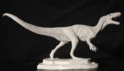 Afrovenator Resin Kit by Krentz