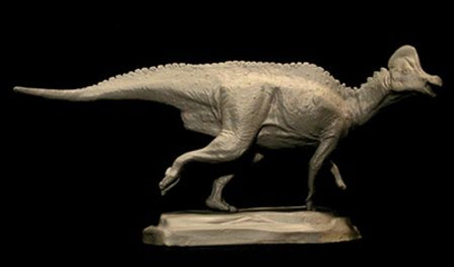 Corythosaurus Resin Kit by Krentz