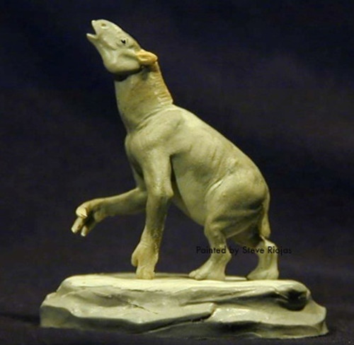 Chalicotherium Resin Kit by Krentz
