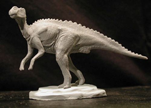 Gryposaurus Resin Kit by Krentz