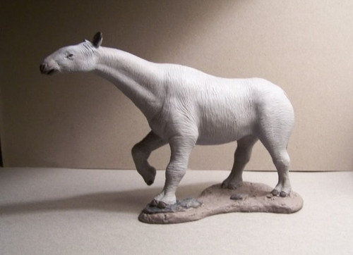 Indricotherium by Fauna Casts