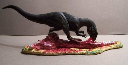 Allosaurus by Fauna Casts