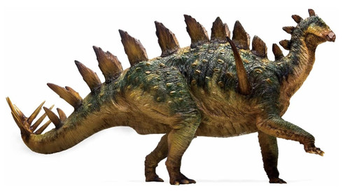 Chungkingosaurus Model by PNSO