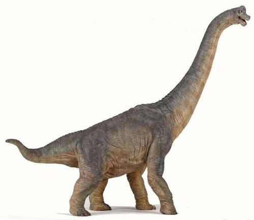 Brachiosaurus by Papo
