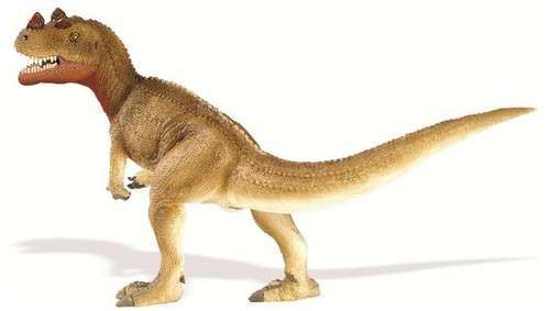 Ceratosaurus by Wild Safari