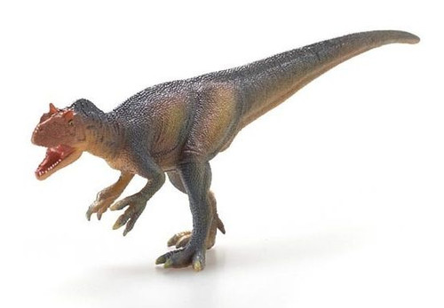 Allosaurus Soft Model by Kinto Favorite