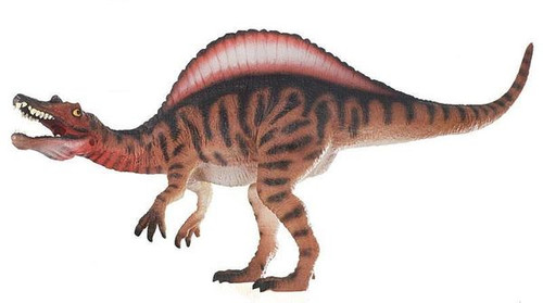 Spinosaurus by Bullyland