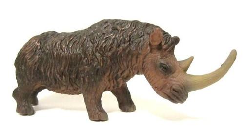 Woolly Rhino by Bullyland