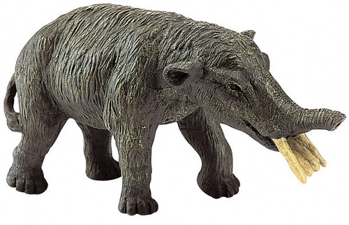 Gomphotherium by Bullyland
