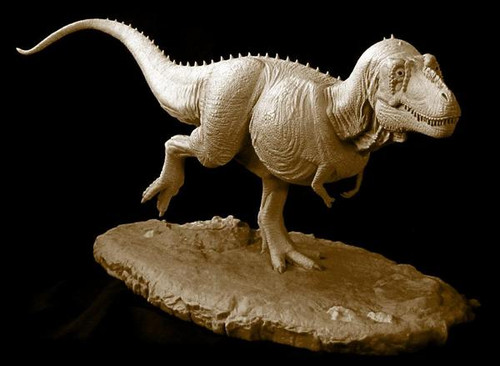 "Tyrannosaurus ""Sue"" Resin Kit by Rader"