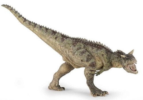 Carnotaurus by Papo