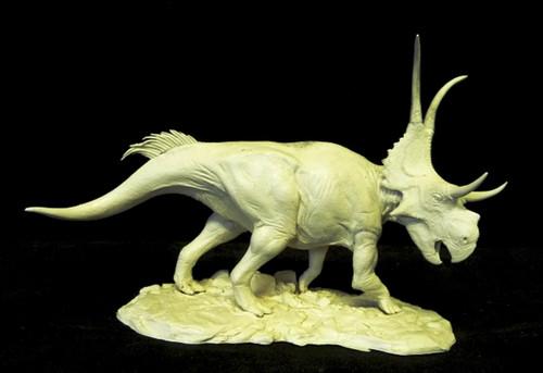 Diabloceratops Resin Kit by Dan's Dinosaurs