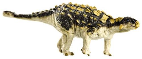 Ankylosaurus by Favorite