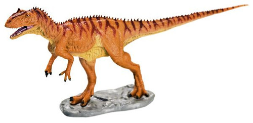 Allosaurus by Favorite