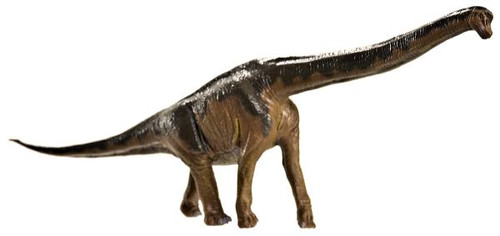 Brachiosaurus by Favorite