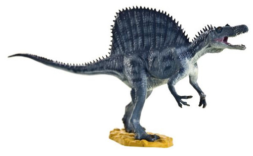 Spinosaurus by Favorite