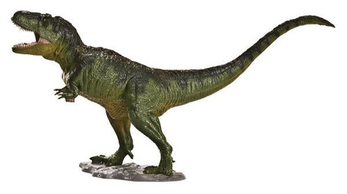 Tyrannosaurus (Feathered) by Favorite