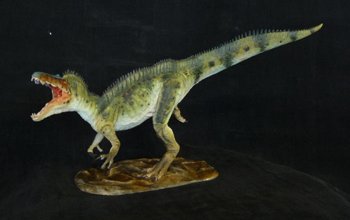 Suchomimus Finished Model by Dan's Dinosaurs
