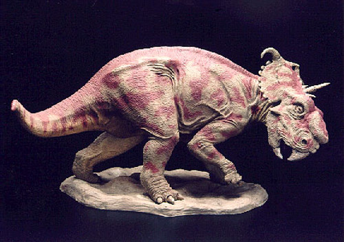 Pachyrhinosaurus 1:10 Resin Kit by Dan LoRusso