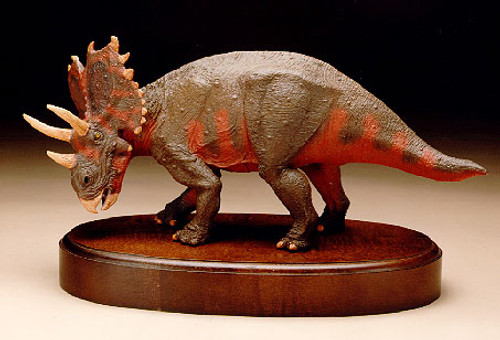 Agujaceratops Male 1:10 Resin Kit by Dan LoRusso