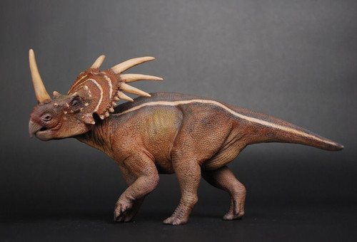 Styracosaurus Resin Kit by Lu Feng Shan