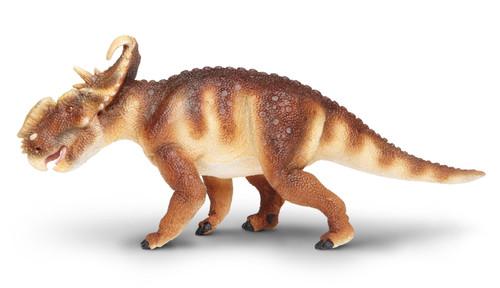 Pachyrhinosaurus by Safari