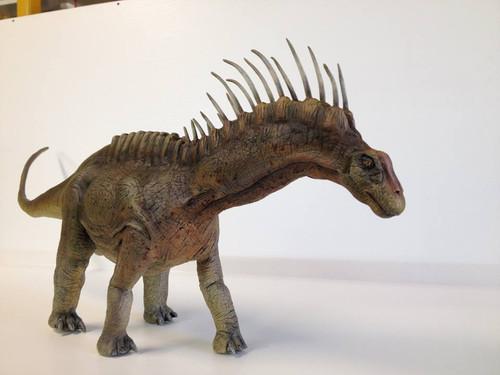 Amargasaurus Resin Kit by Dinosaur Dungeon