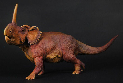 Centrosaurus Resin Kit by Lu Feng Shan