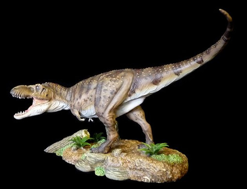 "Tyrannosaurus ""Monarch"" Finished Model by Dan's Dinosaurs"