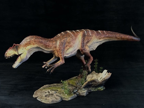 Allosaurus Resin Kit by MO Models