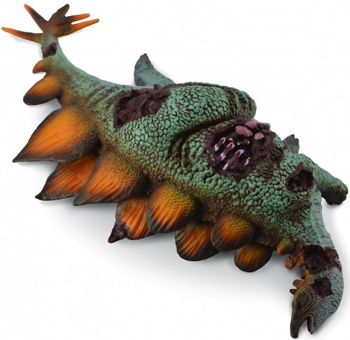 "Dead Stegosaurus ""Dino Prey"" Corpse by CollectA"