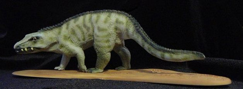 Protochirotherium by Bullyland