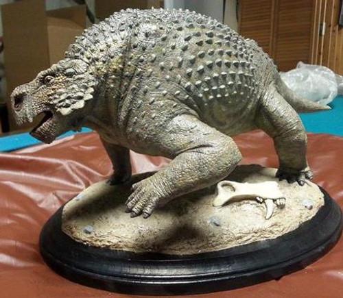 Scutosaurus Resin Kit by Foulkes